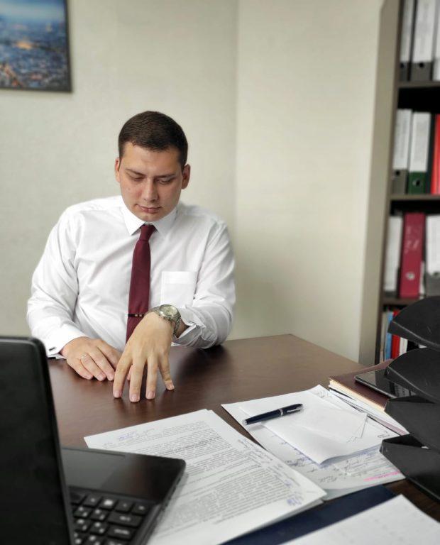 Виктор Медко