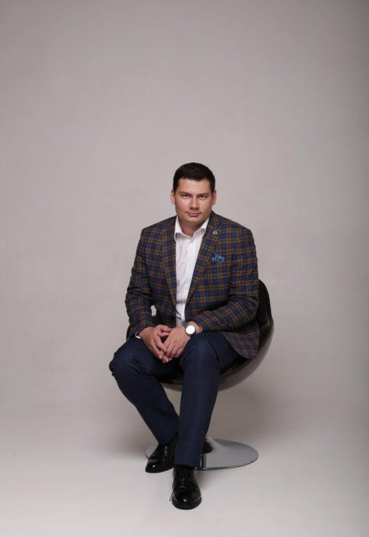 Виктор Медко, руководитель Medko Group